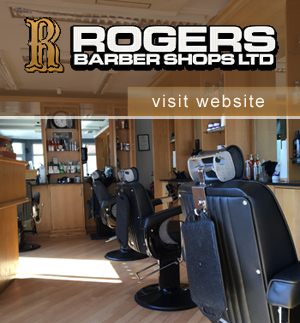 Visit Website - Rogers Barber Shops Stoke-on-Trent